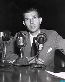 a biography of alger hiss Brothersjuddcom reviews sam tanenhaus's whittaker chambers: a biography - grade: a  he would be prepared to acknowledge that alger hiss was a spy lake sat there .