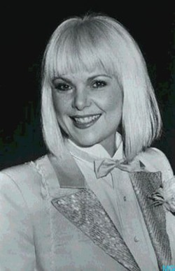 Ann Jillian - Celebrity informa...