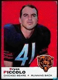 Brian Piccolo Celebrity Information
