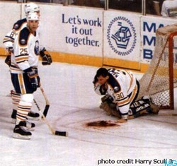 Clint Malarchuk Celebrity Information