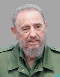 fidel castro life summary Kids learn about the biography of fidel castro, leader and dictator of cuba and  communist revolutionary.