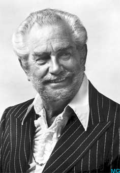 Foster Brooks Net Worth