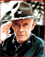 HARRY MORGAN - Celebrity information