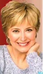 Jane Pauley Celebrity Information