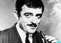john astin night court