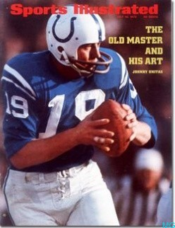 Johnny Unitas Early Life | RM.