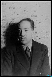 a biography of langston hughes an american poet and novelist The weary blues - droning a drowsy  five plays by langston hughes (indiana university press, 1963)  a poet, novelist, fiction writer, and playwright,.
