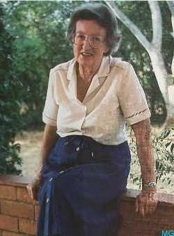 Mary Leakey - Celebrity information