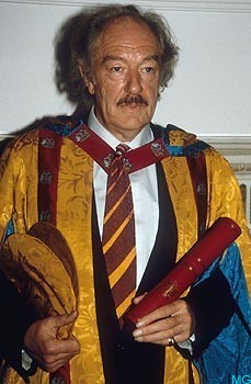 Michael Gambon - Celebrity information