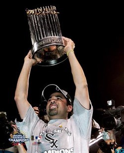 OZZIE GUILLEN - Celebrity information