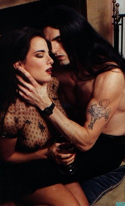 Join told Peter steele nude are mistaken