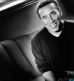 SMOKEY ROBINSON - Celebrity information