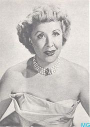 1000+ images about actress Vivan Vance on Pinterest | Vivian Vance ...