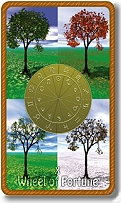 WorldTree Tarot